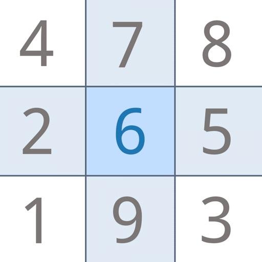 Sudoku: Brain Puzzle Game-SocialPeta