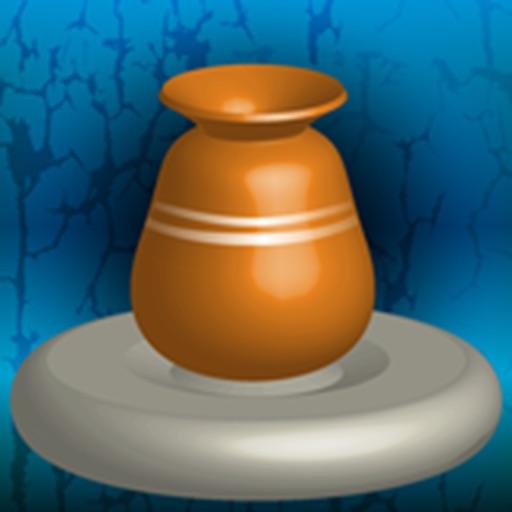 ReallyMake- Play Print Pottery-SocialPeta