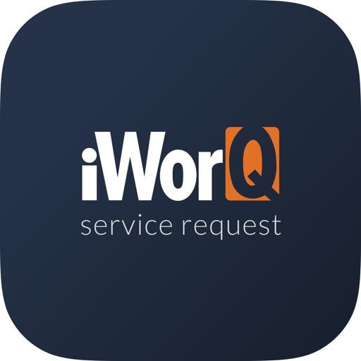 iWorQ Service Request-SocialPeta