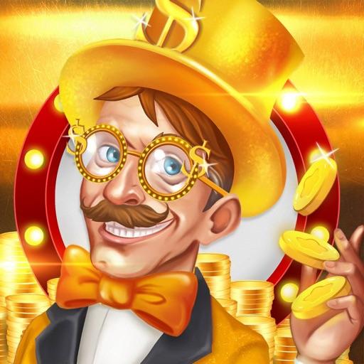 Golden Casino: slots online-SocialPeta
