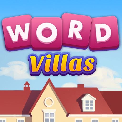 Word villas - Crossword&Design-SocialPeta