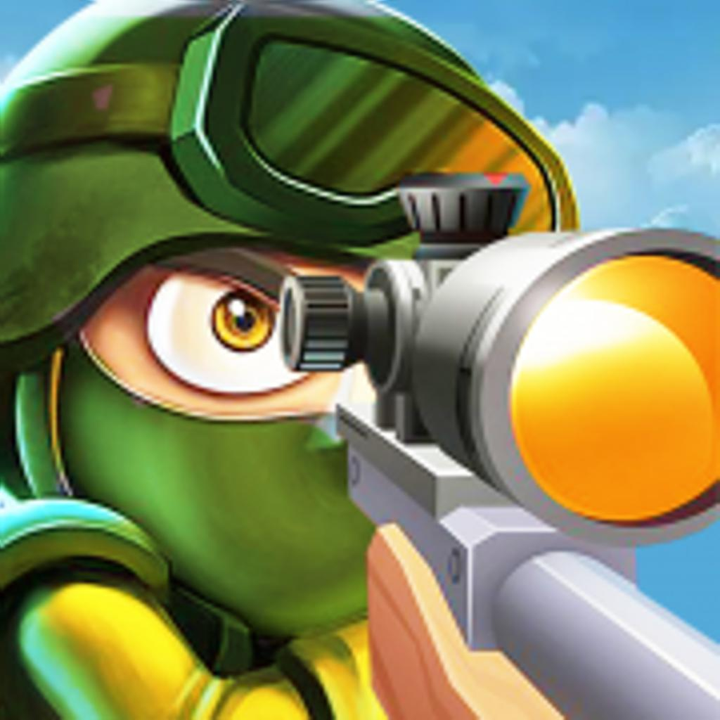Helicopter Shoot-SocialPeta