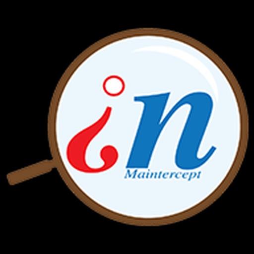 Maintercept Mobile App-SocialPeta