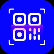 Smart Scan QR Code-SocialPeta