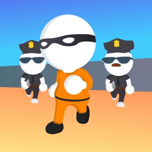 Jail Escape!-SocialPeta