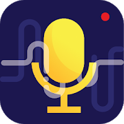 Voice Recorder & High Quality MP3 Recording Pro-SocialPeta