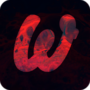 Wave Wallpaper-SocialPeta