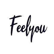 Feelyou:Social mood tracker with one tap self-care-SocialPeta