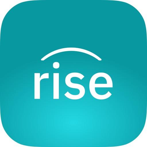 Rise Vest-SocialPeta