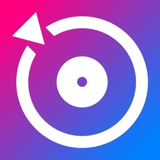 WeDJ for iPhone-SocialPeta