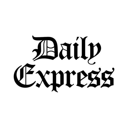 Daily Express Online-SocialPeta