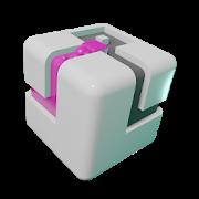 Paint the Cube-SocialPeta
