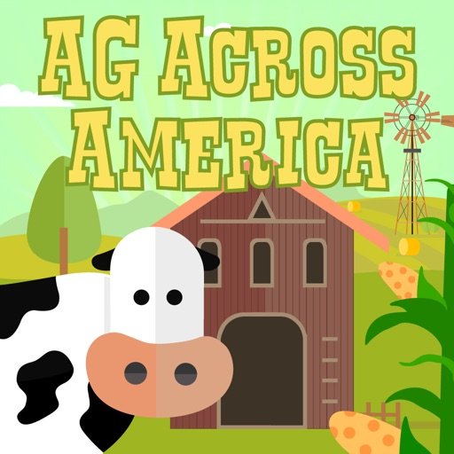 Agriculture Across America-SocialPeta