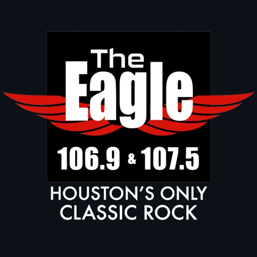 Houston's Eagle-SocialPeta