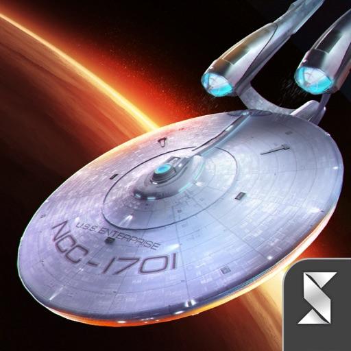 Star Trek Fleet Command-SocialPeta