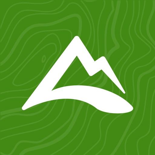 AllTrails: Hike, Bike & Run-SocialPeta