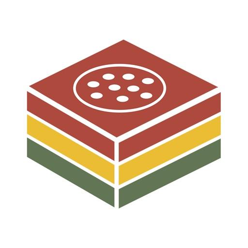 Fat Pizza App-SocialPeta