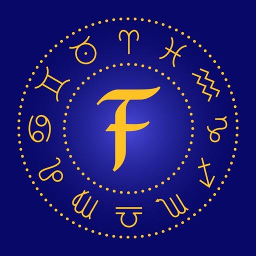 Fatum. Tarot & Daily Horoscope-SocialPeta