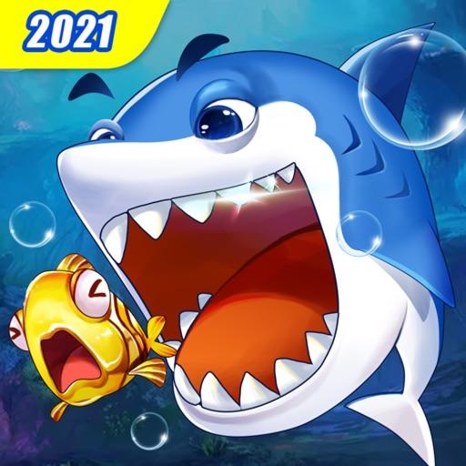 Fish Go.io - Be the fish king-SocialPeta