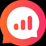 보이스프렌즈 – 통화친구 통화마켓, 누군가와 대화가 필요할 때-SocialPeta