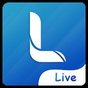 LeLa Live : Live Video Chat & Meet Strangers-SocialPeta