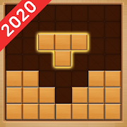Nature Block Puzzle-SocialPeta