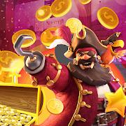 Pirate treasure-SocialPeta