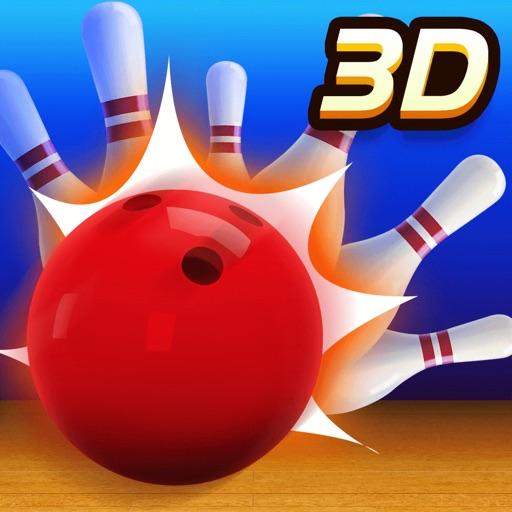 Bowling Crash-SocialPeta