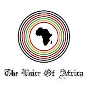 The Voice of Africa-SocialPeta