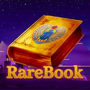 Rare Book-SocialPeta