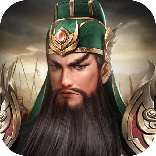 三国霸王皇朝-回合制攻城游戏-SocialPeta