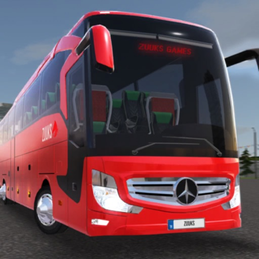 Bus Simulator : Ultimate-SocialPeta