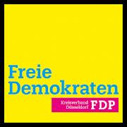 FDP Düsseldorf-SocialPeta