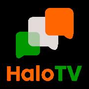 HaloTv – India's Own Video App-SocialPeta