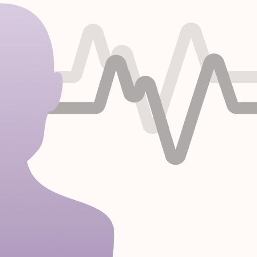 HeartBeat Check. Face Exersice-SocialPeta