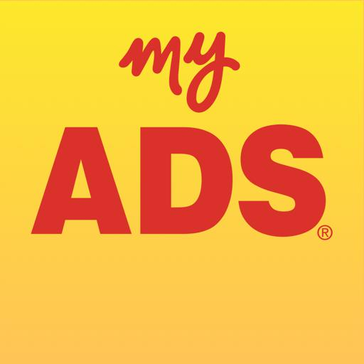 My ADS-SocialPeta