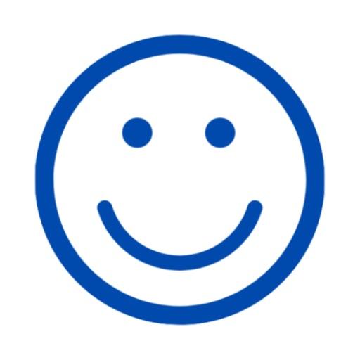 Positivo - The Positivity App-SocialPeta