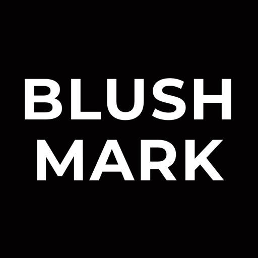 Blush Mark: Women's Clothing-SocialPeta