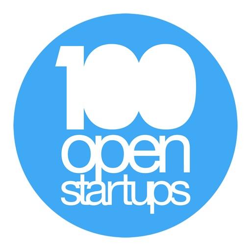100 Open Startups-SocialPeta