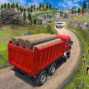 Indian Truck Cargo Simulator 2020: New Truck Games-SocialPeta