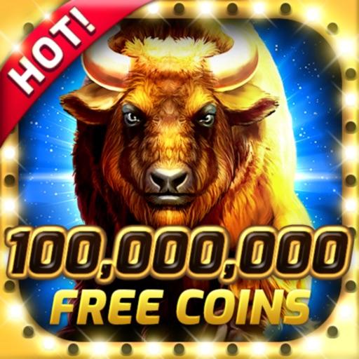 Baba Wild Slots - Vegas Casino-SocialPeta