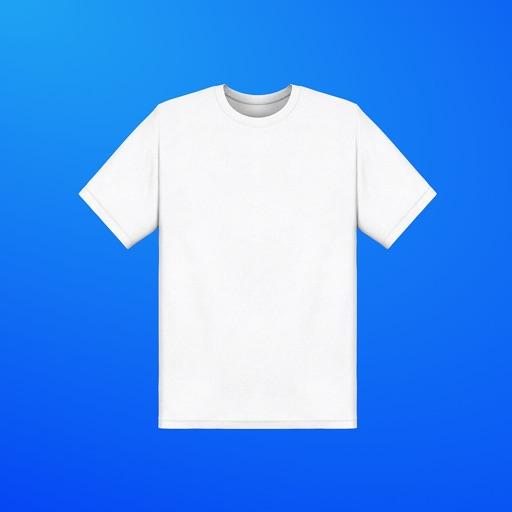 Shirt App-SocialPeta