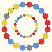 Twisty Dots-SocialPeta