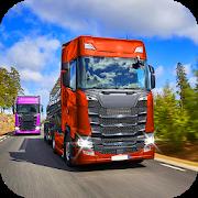 City Truck Driver 3D: New Driving Game-SocialPeta