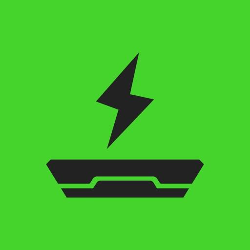 Razer Wireless Charger-SocialPeta
