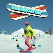 Snowboarder-SocialPeta