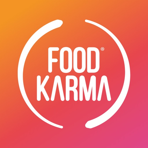 FoodKarma App-SocialPeta