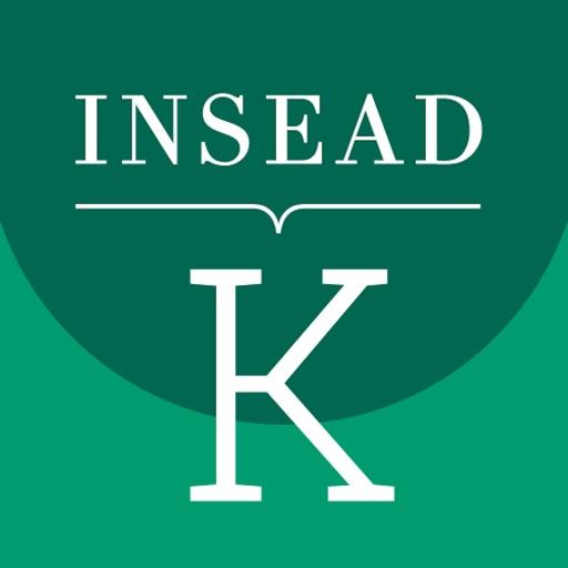 INSEAD Knowledge-SocialPeta