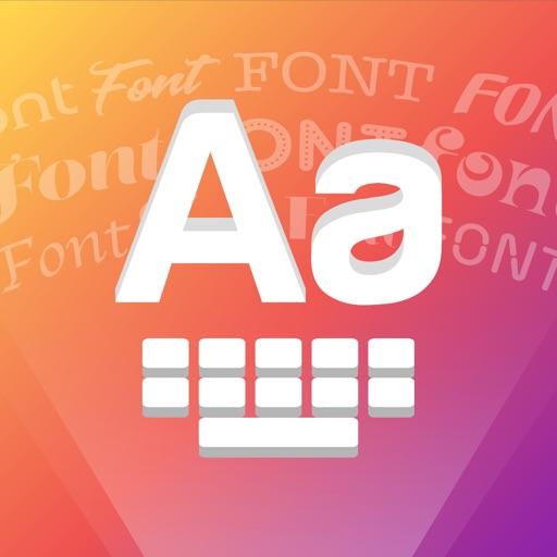 Fonts. Cool Fonts-SocialPeta