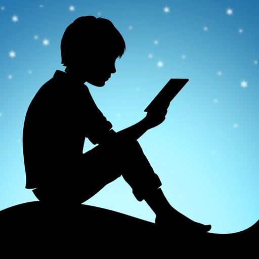 Amazon Kindle-SocialPeta